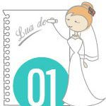 Lista de Presentes de Casamento em dinheiro do Casare!