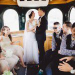 Casamento inspirado em O Grande Gatsby