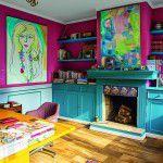 6 ideias de pinturas para transformar sua casa