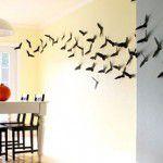 Decore sua casa para o Halloween