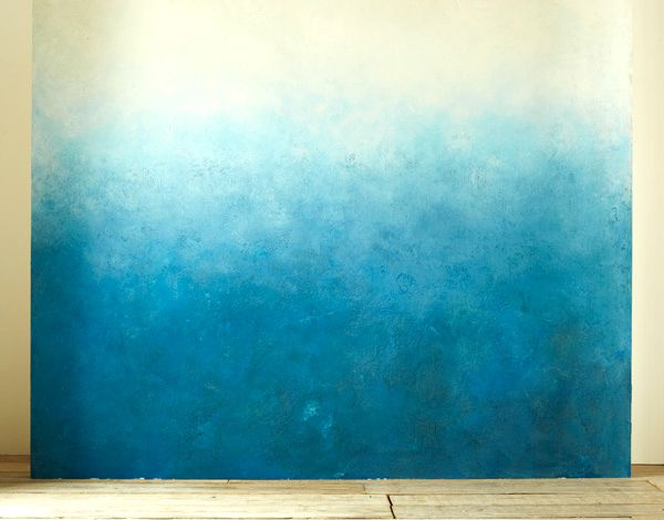 Image Gallery Pintura Ombre