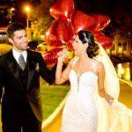 Casamento Marielli e Ricardo