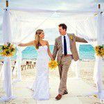 10 dicas para casamento no verão