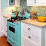 O que não pode faltar na sua cozinha retrô