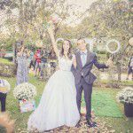 Casamento Real e cheio de amor – Natália e Samuel