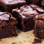 Brownies de cookie