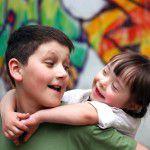 O que ensinar seu filho sobre crianças especiais?