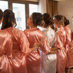 Vestidos de Festa para Madrinhas