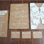 Check List da Noiva: Convite de Casamento