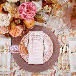 Marsala | A cor de 2015 pode inspirar seu casamento