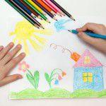 Como escolher uma casa com crianças