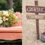 Ideias para um casamento vintage