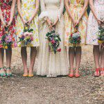A função da Madrinha de casamento