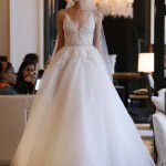 Os vestidos de noiva mais belos da Bridal Fashion Week