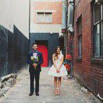 Casados | Noel & Yadira