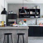 Cozinha All Black