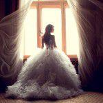 7 coisas que toda noiva deve saber na hora de comprar o vestido!