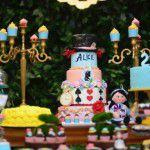 Festa Inspiração – Alice no País das Maravilhas