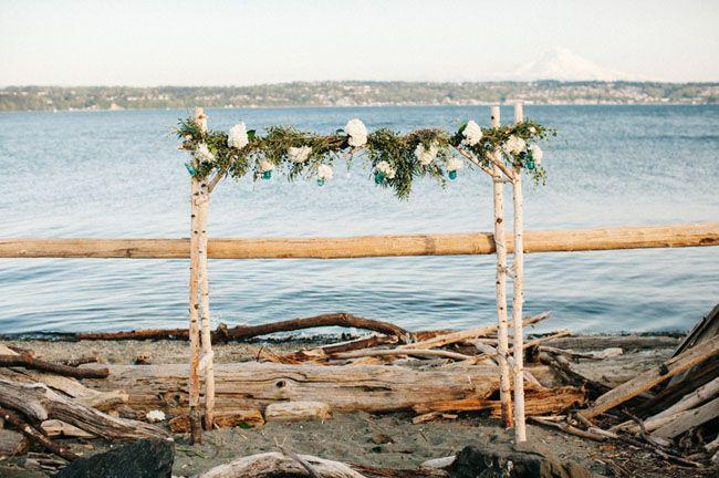seattle-elopement-09 Referências de um casamento na praia