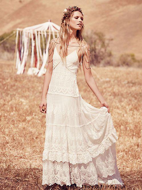 35937671_010_a Vestido de Noiva | Free People