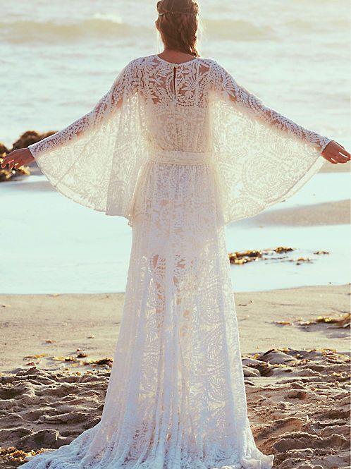 36520351_010_b Vestido de Noiva | Free People