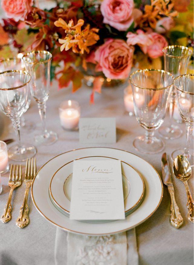 86855f8f36e3c2fc0e43ca2400d3a4b0 Vestindo a mesa de seu casamento