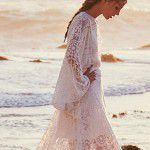 Vestido de Noiva | Free People