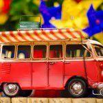 Festa inspiração – Brinquedos Vintage