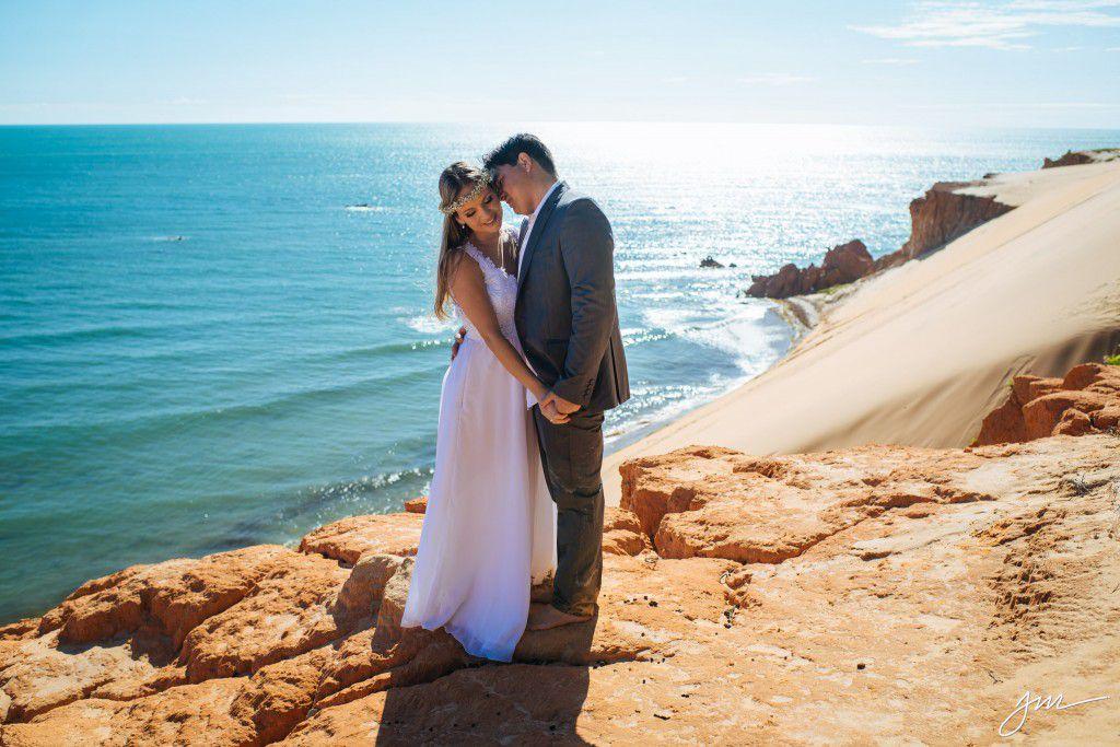 DSC_6750-1024x683 Ensaio dos Noivos Livia e Renato | Praia Paradisíaca