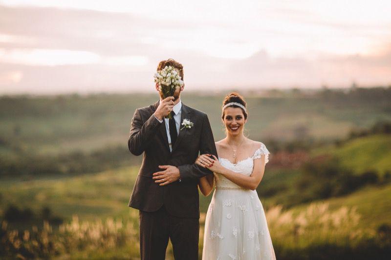 Externas-52 Casados Benjamin & Amanda ❤️