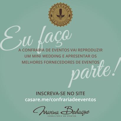 INSTAGRAM_EuFacoParte-1 Confraria de Eventos 2015 ❤️ Mini Wedding