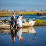 Ensaio dos Noivos Livia e Renato | Praia Paradisíaca