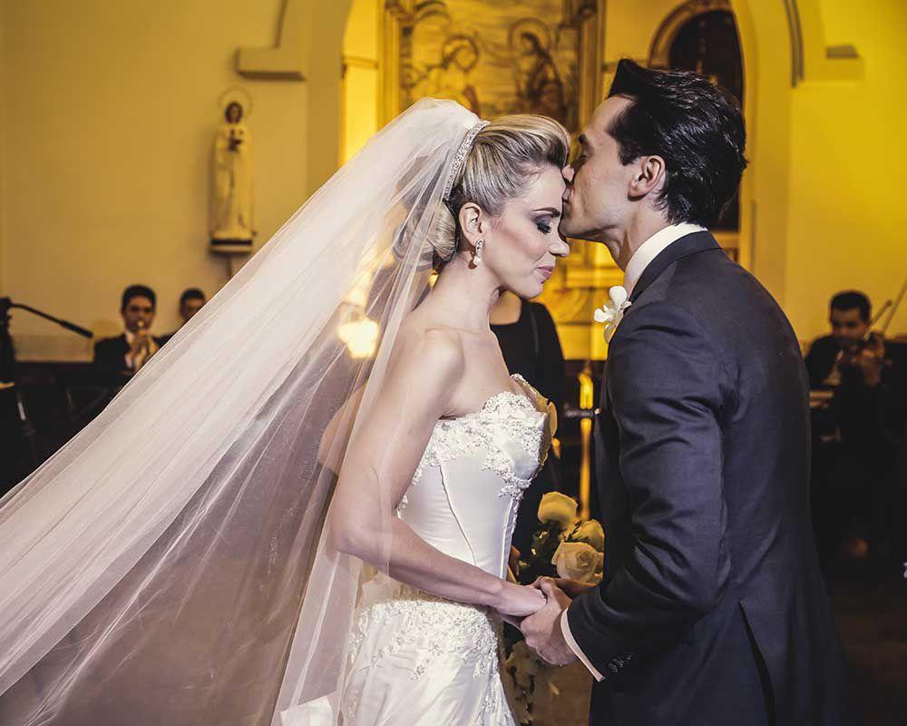 08 O clássico e o moderno em um único casamento!