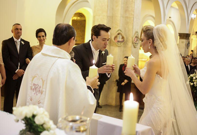 101 O clássico e o moderno em um único casamento!