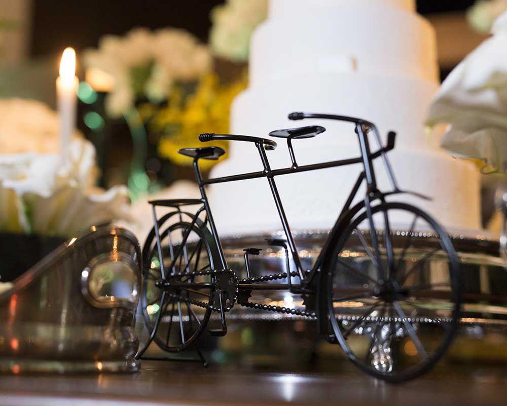 27 O clássico e o moderno em um único casamento!