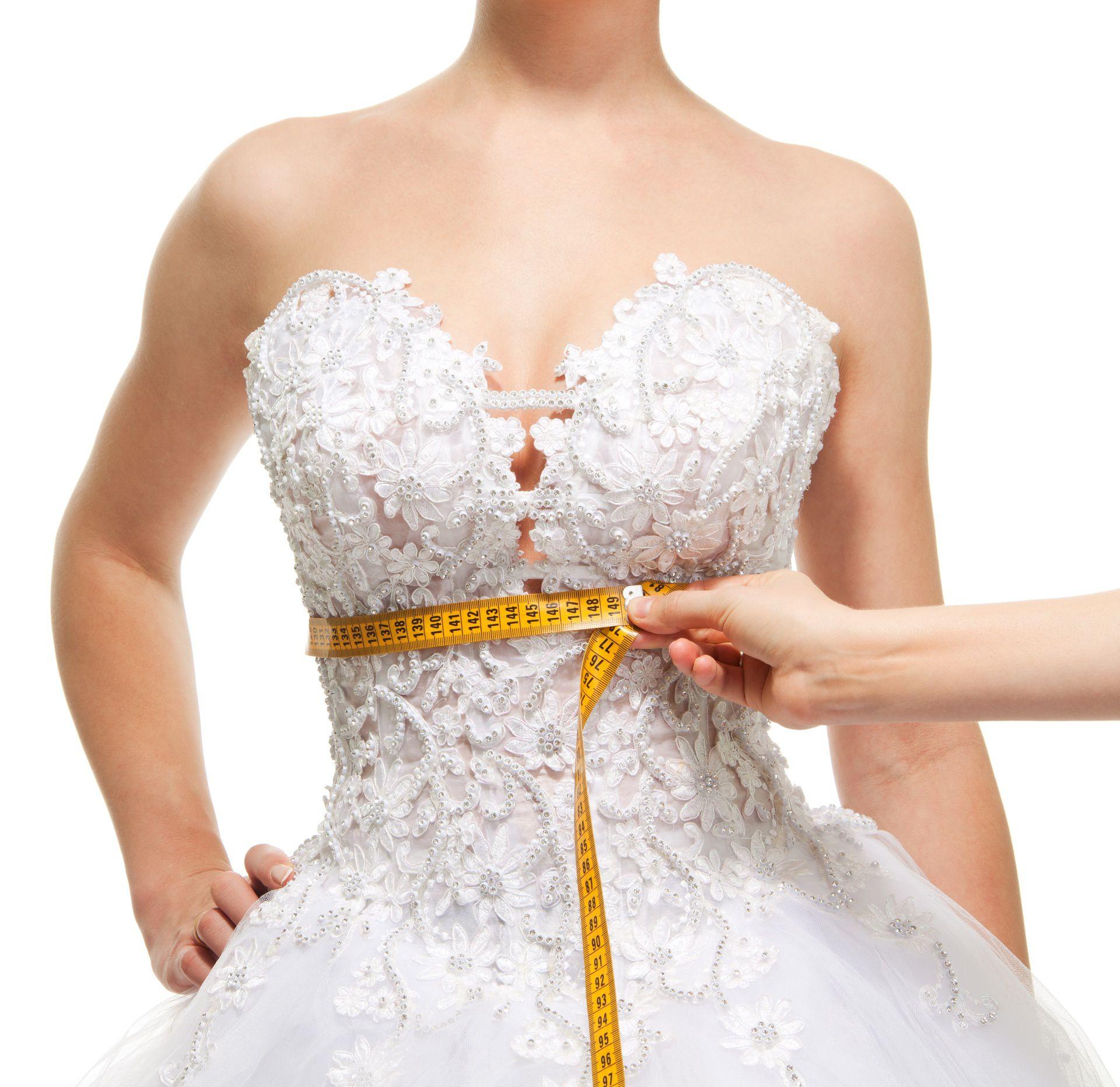 Bridal-Fitness11 Cinco motivos para não fazer dietas extremas
