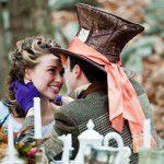 Dicas para casamentos temáticos