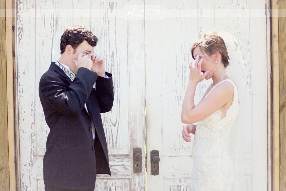 b62 First Look: prós e contras sobre o primeiro olhar entre os noivos