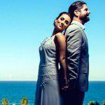 Casamento real de Marcela e Dorian