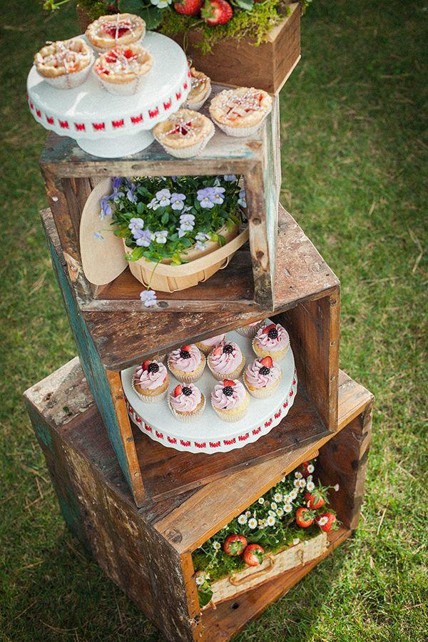 decoração-casamento-rústico-caixas-de-madeira