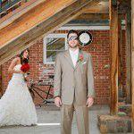 First Look: prós e contras sobre o primeiro olhar entre os noivos