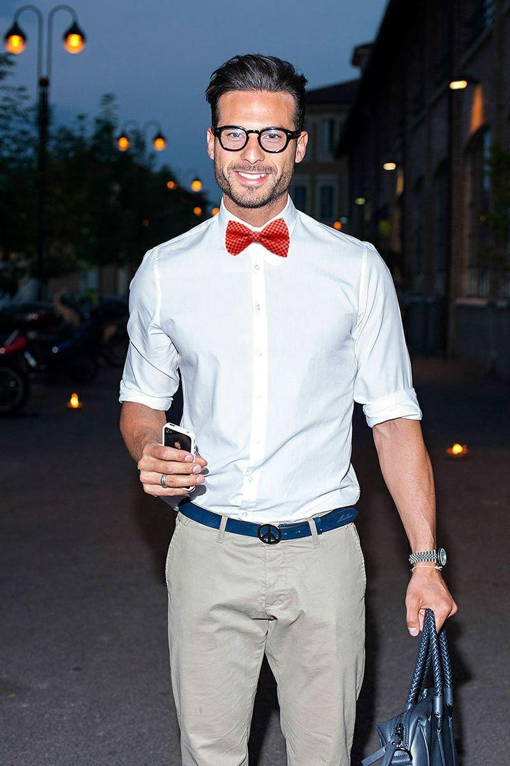gravata-borboleta-quadriculado-vermelho-roupa-padrinho-de-casamento