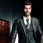 Guia de estilo: gravata do Noivo