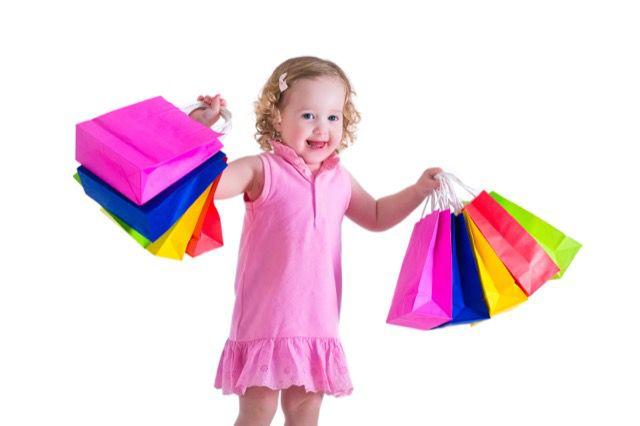 Consumismo e a infância