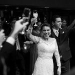 Thaís e Thiago: Casamento inesquecível em apenas 4 meses!