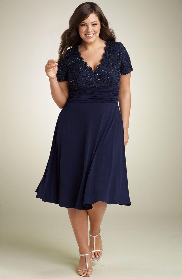 Vestido-plus-size-05 Guia de estilo: madrinha plus size