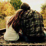O amor dura quando a gente se aventura