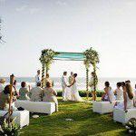 Casamento na praia: cerimônia sem dor de cabeça
