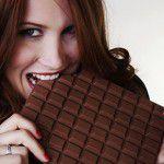 Como sobreviver às ansiedades do casamento sem chocolate