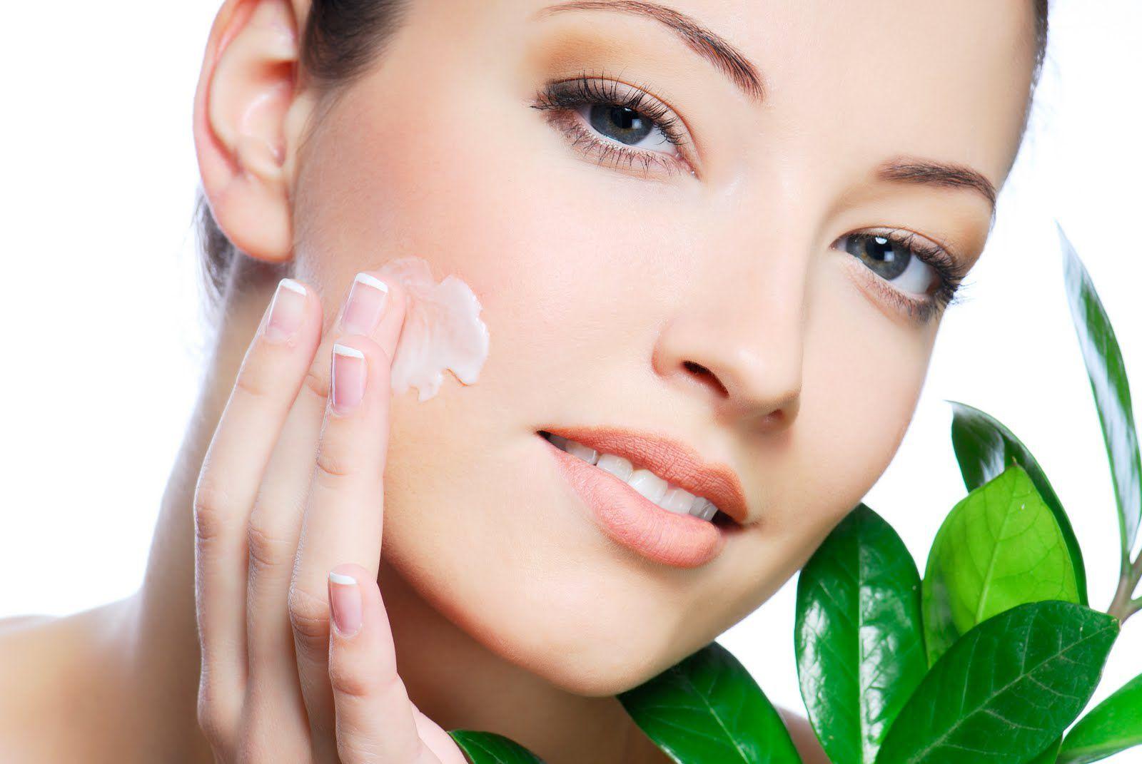 cuidado-com-a-pele Dia da noiva: como preparar a pele para maquiagem